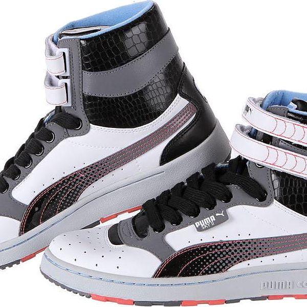 Pánská obuv Puma Sky II Island Hi vel. EUR 40, UK 6,5