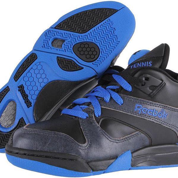 Kotníkové boty Reebok Court Victory Pump vel. EUR 40, UK 6,5