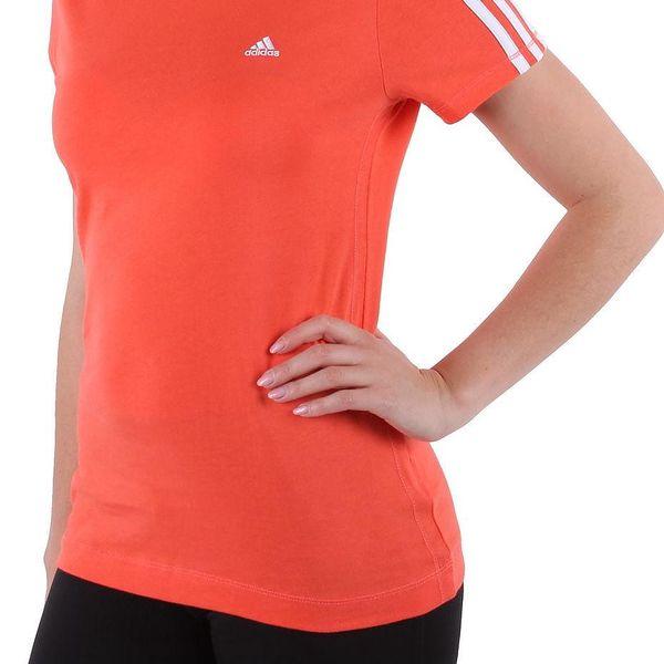 Dívčí tričko Adidas Performance vel. 5 - 6 let, 116 cm
