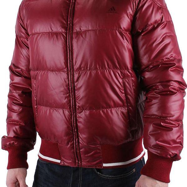 Chlapecká zimní bunda Adidas Performance vel. 15 let, 168 cm