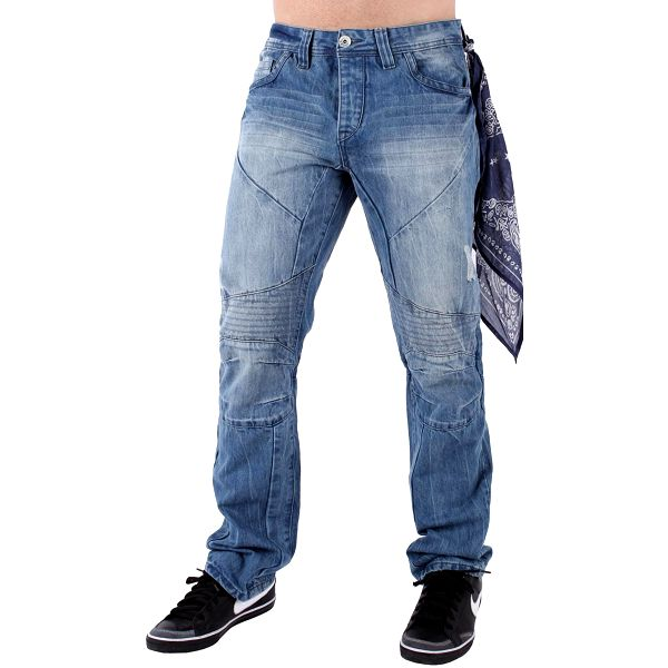 Pánské jeansové kalhoty Eight2nine vel. W 31, L 32