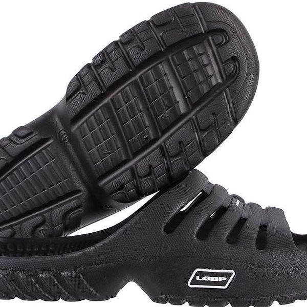 Pánské pantofle Loap Buldock vel. EUR 45, UK 10,5