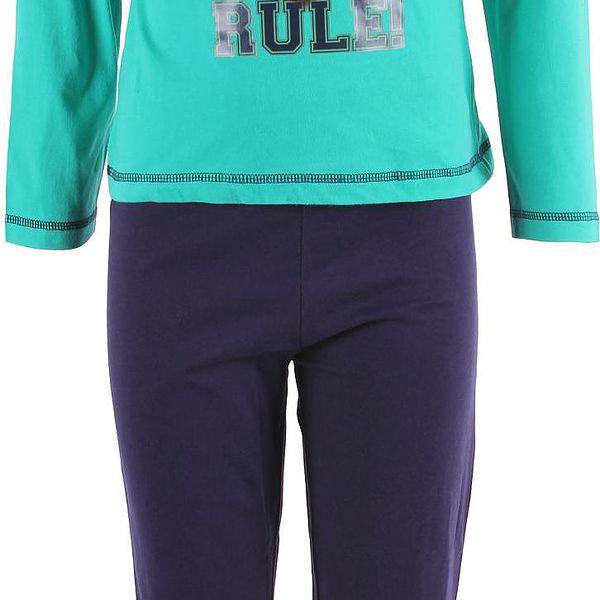 Chlapecké pyžamo Disney Toy Story vel. 4 - 5 let, 110 cm