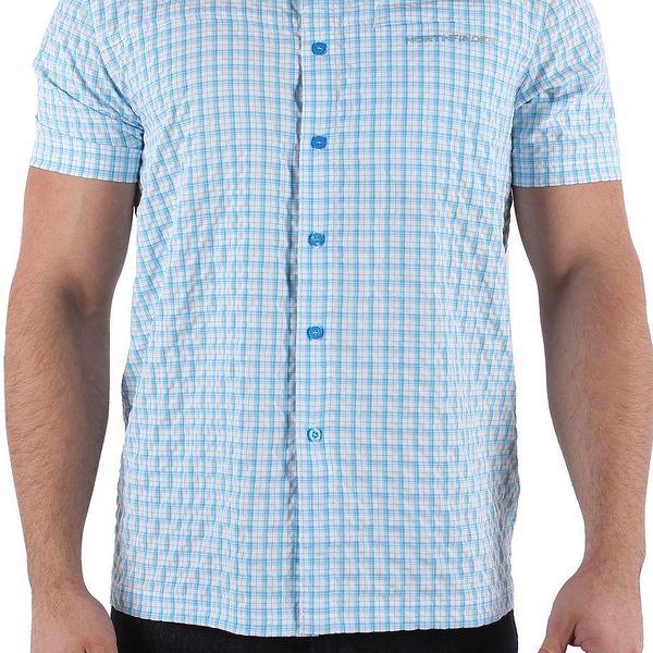Pánská outdoorová košile NorthFinder vel. XL