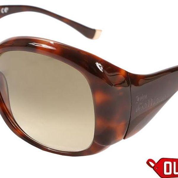 Dámské sluneční brýle John Galliano