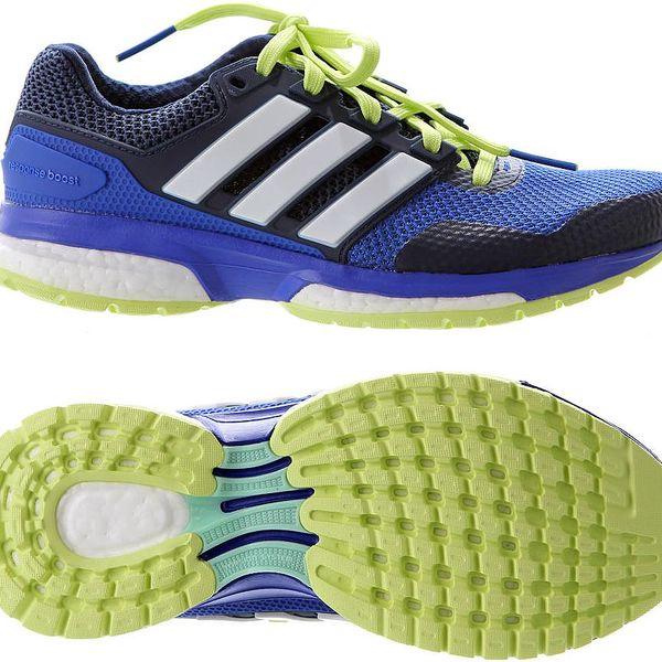Dámská běžecká obuv Adidas Response boost 2 vel. EUR 36 2/3, UK 4