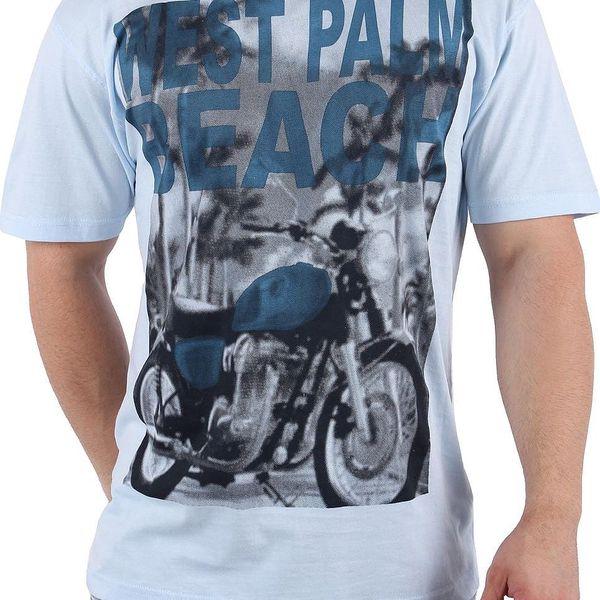 Pánské tričko Cargo Bay vel. M