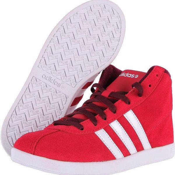Dámská kotníková obuv Adidas Vlneo Court Mid vel. EUR 38 2/3, UK 5,5