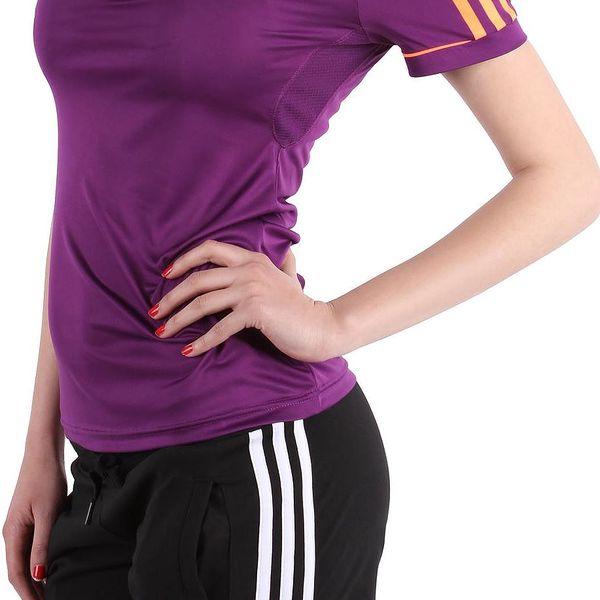 Dámské sportovní tričko Adidas Performance vel. M