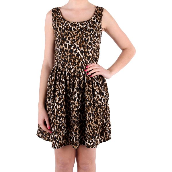 Dámské šaty Mela Loves London vel. EUR 38, UK 10