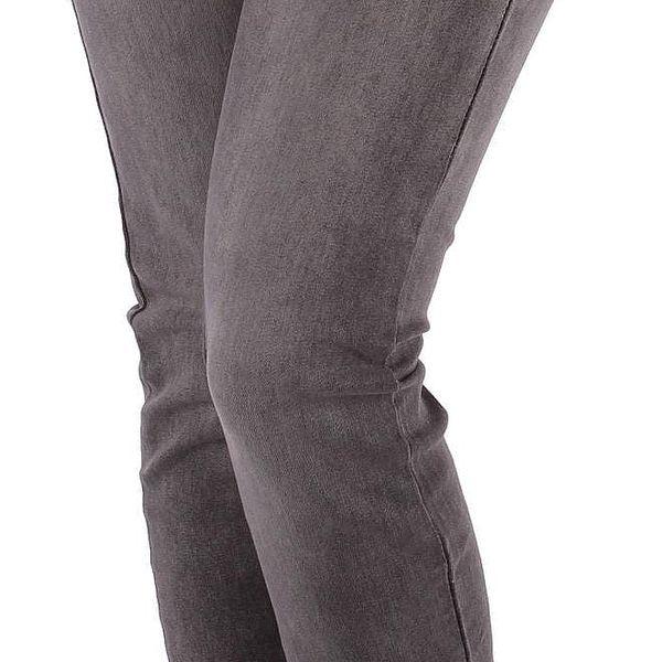Dámské jeansové kalhoty Fresh Made vel. XS