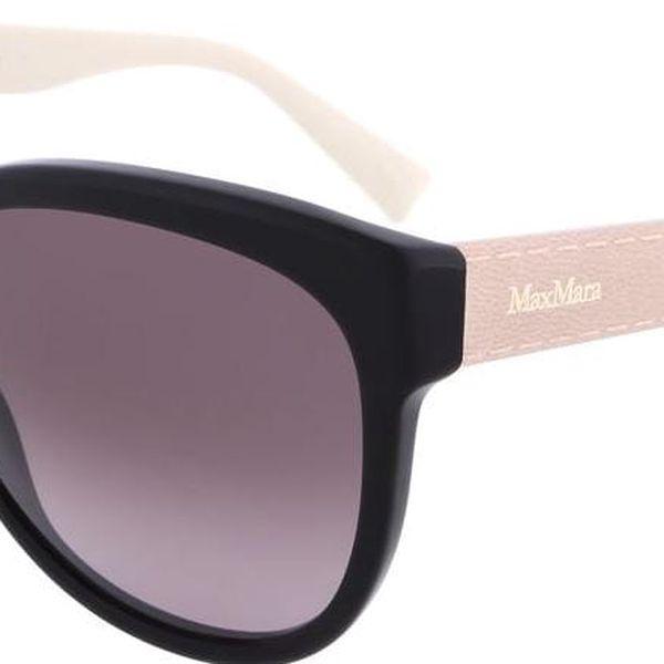 Luxusní dámské brýle Max Mara Tailored BX8EU
