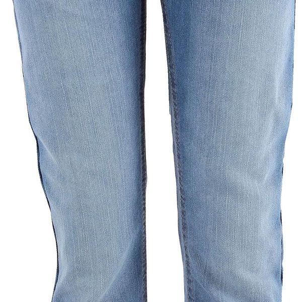 Dívčí jeansové kalhoty Funky Diva vel. 3 - 4 roky, 98 - 104 cm