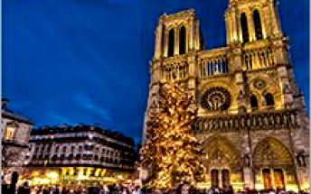 Navštivte to nejkrásnější z kouzelné Paříže a Versailles a užijte si nezapomenutelnou atmosféru vánočních trhů.