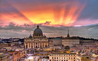 5denní zájezd do Říma s ubytováním a návštěvou Florencie, Pisy pro JEDNOHO
