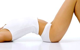 Přístrojová lymfatická masáž ve studiu Form4you