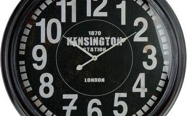 Nástěnné hodiny 63 cm - KENSINGTON