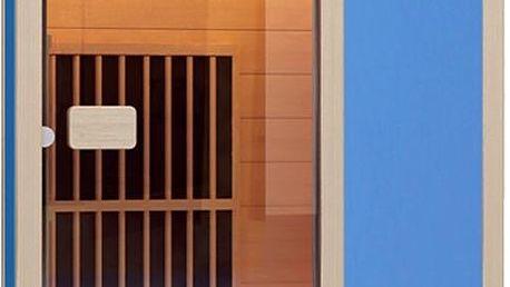 Marimex Trendy 4001 M - modrá