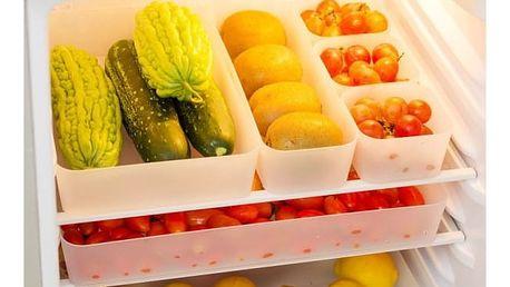 Kuchyňský úložný box - S/M/L