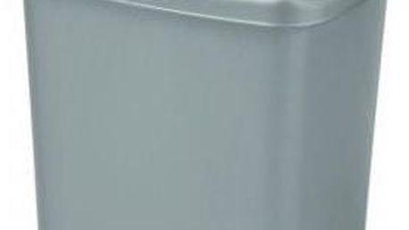 Koš odpadkový SWING 10l- šedý CURVER