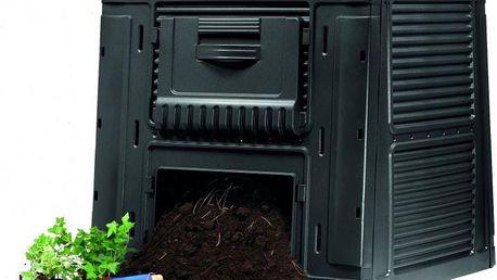 E - kompostér 470L - bez podstavce