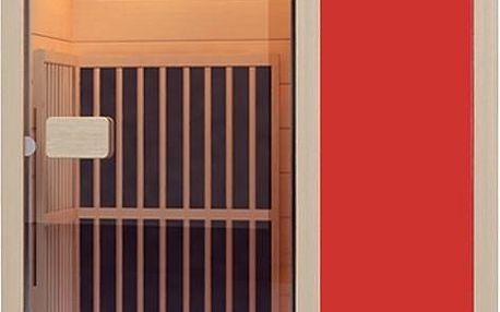 Marimex Trendy 4001 M - červená