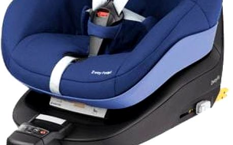MAXI-COSI Autosedačka 2Way Pearl (9-18kg) - River Blue 2017