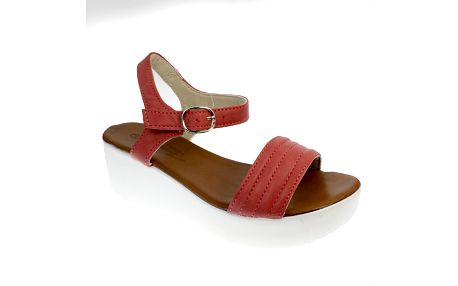 Dámské sandály CAMO na platformě