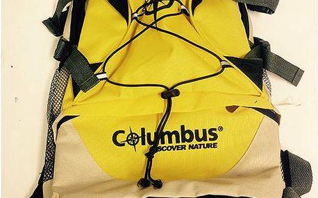 Kvalitní outdoorový batoh