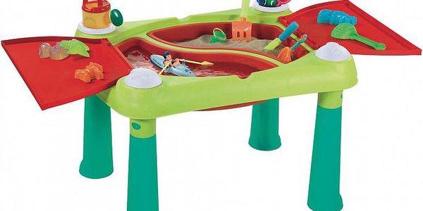Hrací stolek pro děti SAND & WATER2