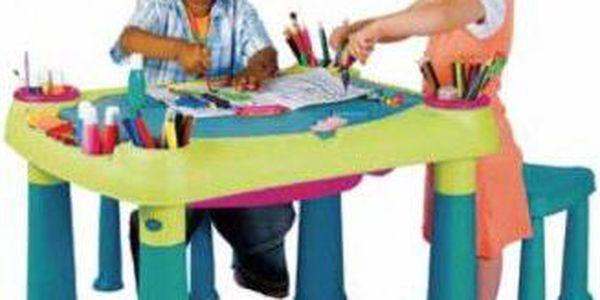 Hrací stolek pro děti SAND & WATER3