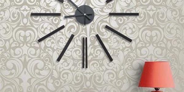 G21 Elegant Style Samolepící hodiny3