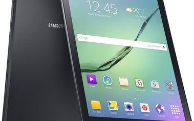 """Samsung Galaxy Tab S2, 8.0"""" - 32GB, černá - SM-T710NZKEXEZ"""