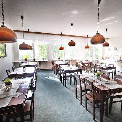 Zajistěte si levné ubytování v Praze se snídaní!