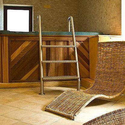 Krkonoše s wellness až na 5 dní - hotel Alpina