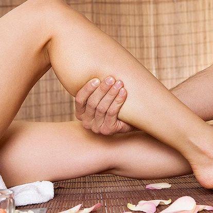 Ruční lymfatická masáž pro ženy - detoxikační