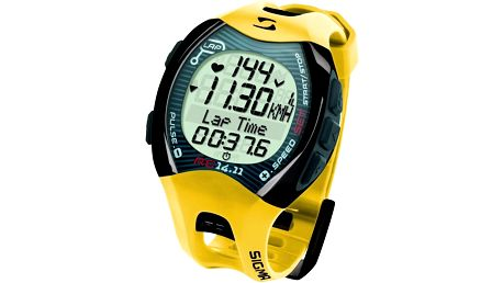 SIGMA RC 14.11, žlutá - 322423
