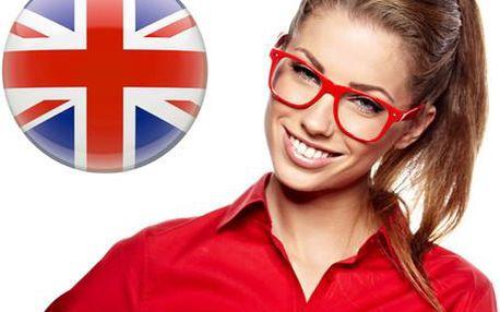 Online kurz angličtiny jako příprava na nejuznávanější test Toefl