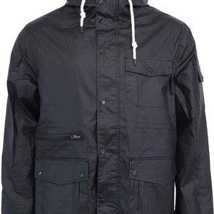 Černá pánská bunda Bellfield Farlham
