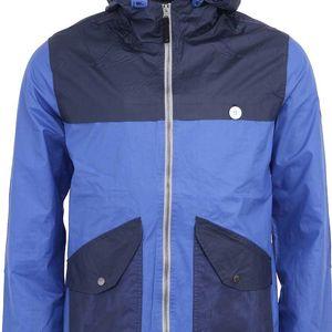 Modrá pánská bunda Bellfield Kyte