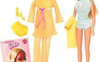 Barbie Malibu 1971