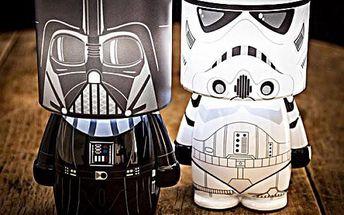 LED lampička Star Wars