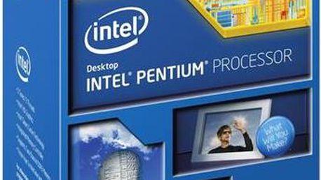 Intel Pentium G3250 BOX; BX80646G3250
