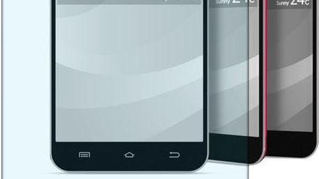 Cellular Line SECOND GLASS univerzální temperované sklo pro telefony o velikosti 5.3''až 5.5'' - TEMPGLASBUNI55