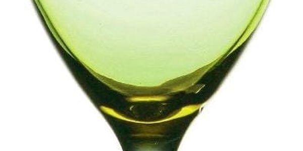 Sklenice na víno Verde