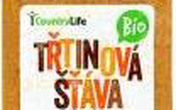 Country Life BIO Třtinová šťáva sušená 250 g