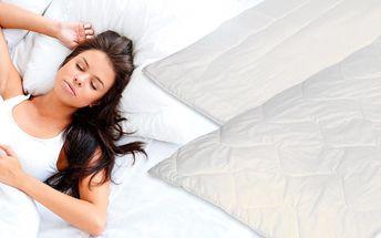 Celoroční a letní prošívané deky