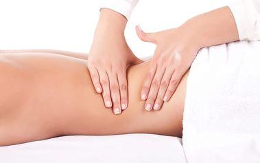 2hod. ruční lymfatická masáž, infračervené ohřívání, zábal a měření hodnot tělesné kondicec