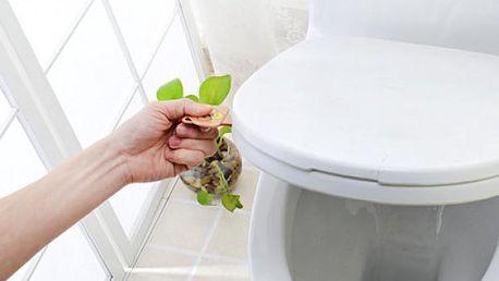Odklápěč WC prkénka