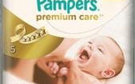 PAMPERS Premium Care Mini 3-6 kg 80 ks